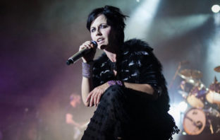 Escucha 'All Over Now', tema del disco final de The Cranberries con voz de Dolores O'Riordan
