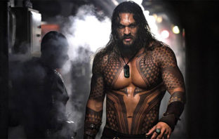 'Aquaman' supera a 'The Dark Knight Rises' y ya es la cinta más taquillera de DC