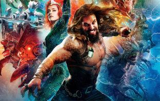 Oscars 2019: 'Aquaman' queda fuera de los semifinalistas a mejores efectos especiales
