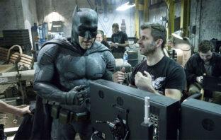 Ben Affleck dejará de ser Batman y la nueva película llegará en 2021