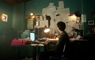 Mira el genial detrás de cámara de 'Black Mirror: Bandersnatch'