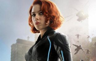 'Black Widow' podría ser la primera película de Marvel con clasificación R