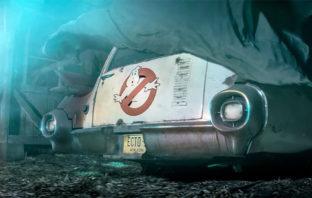 Primer teaser trailer de 'Ghostbusters 3'
