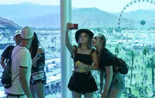 YouTube transmitirá completo el festival de Coachella 2019