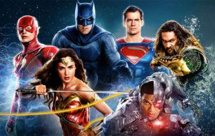 Warner Bros. renuncia a un universo fílmico compartido