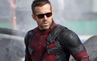 Ryan Reynolds revela que está trabajando en 'Deadpool 3'