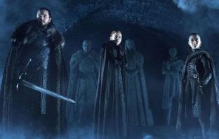 Filtrada supuesta duración de los últimos episodios de 'Game of Thrones'