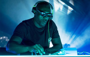Idris Elba participará como DJ en Coachella 2019