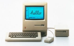 Así celebra Tim Cook los 35 años de la Macintosh