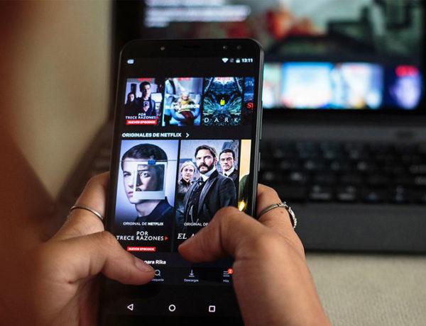 Netflix sube los precios en sus planes de suscripción