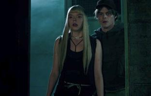 'The New Mutants' podría cancelar su estreno en cines