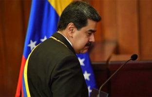Instagram niega haber retirado la verificación de la cuenta de Nicolás Maduro