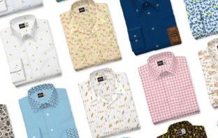 Lanzan una línea de camisas inspiradas en los 151 pokémon originales