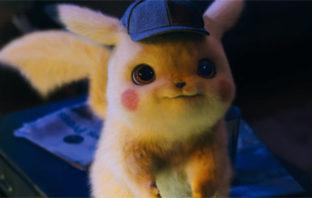 'Detective Pikachu' lanza nuevo teaser y anuncia fecha de estreno