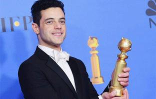 Golden Globes 2019: Lista completa de ganadores