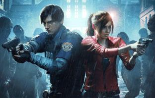 Netflix trabaja en una serie live-action de 'Resident Evil'
