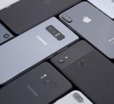 #10YearChallenge: La evolución de las principales marcas de celulares