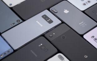 #10YearsChallenge: La evolución de las principales marcas de celulares