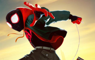 'Spider-Man: Into The Spider-Verse': Sony considera un spin-off para televisión