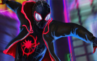 'Spider-Man: Un Nuevo Universo': Todos podemos ser Spider-Man