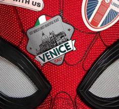 'Spider-Man: Far From Home' revela su primer tráiler