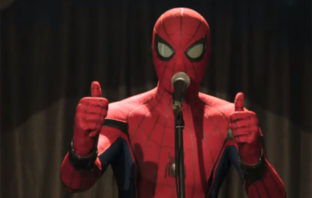 El tráiler de 'Spider-Man:Far From Home' rompió un récord de visitas para Sony
