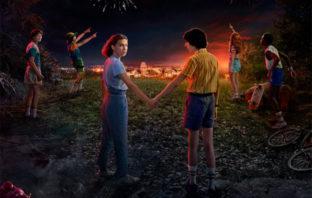 'Stranger Things': Teaser y fecha de estreno de la tercera temporada