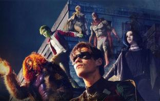 La segunda temporada de 'Titans' comenzaría sus filmaciones en marzo