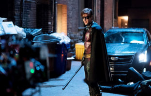 Deathstroke se sumaría a la segunda temporada de 'Titans'