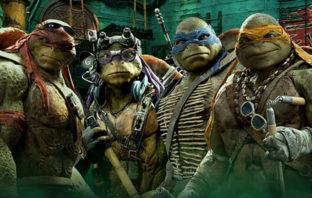 Un nuevo reboot de 'Las Tortugas Ninja' está en marcha