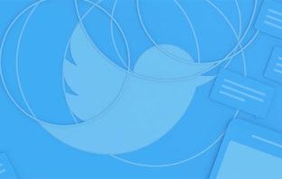 Twitter comenzará a implementar un diseño web simplificado