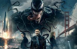 Confirman la secuela de 'Venom' y ya tiene guionista
