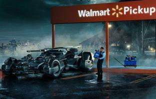 Los autos más famosos del cine y la TV protagonizan increíble comercial de Walmart