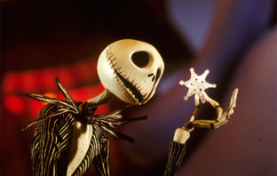 Disney planea hacer una secuela de 'The Nightmare Before Christmas'