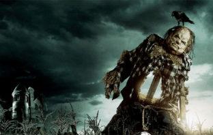 Teaser de 'Scary Stories to Tell in the Dark', la nueva producción de Guillermo del Toro