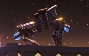 Pixar presenta un segundo corto animado, parte de su proyecto SparkShorts