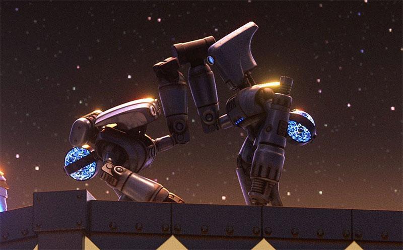 Pixar da a conocer el segundo corto de su nuevo proyecto SparkShorts