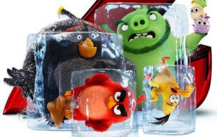 Mira el primer tráiler de 'The Angry Birds Movie 2'