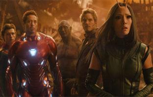 Marvel revela la sinopsis oficial de 'Avengers: Endgame'