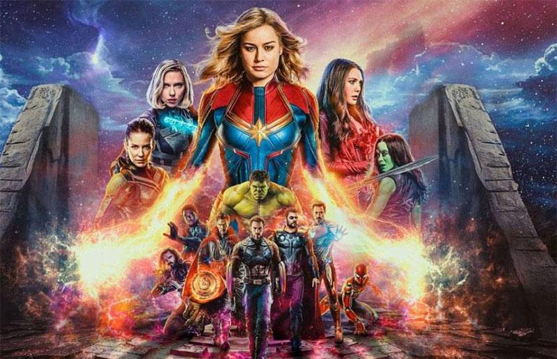 'Avengers: Endgame' se perfila como la película más larga de Marvel