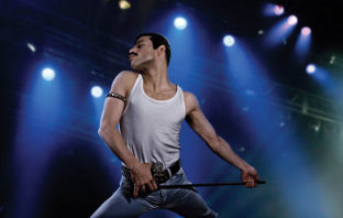 'Bohemian Rhapsody': entretenida, aunque superficial biopic musical de una leyenda