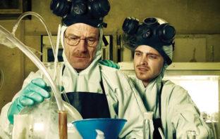 La película de 'Breaking Bad' se estrenará en Netflix