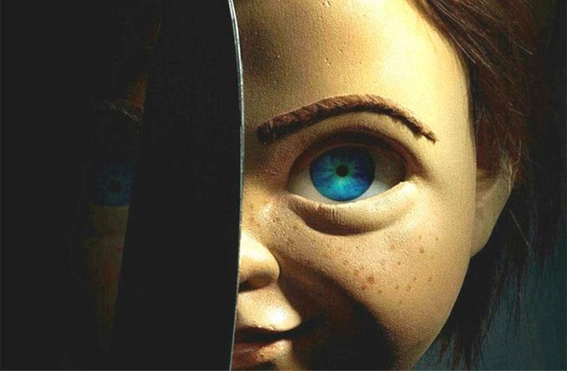 Tráiler oficial de 'Child's Play', el remake de Chucky