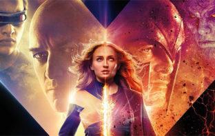 'X-Men: Dark Phoenix' estrenó un nuevo adelanto