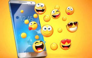 VÍDEO: Estos son los nuevos emojis que llegarán en 2019