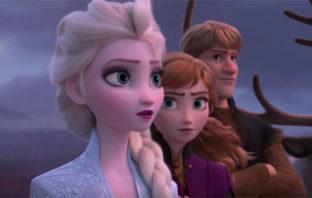 Disney comparte el primer adelanto de 'Frozen 2'