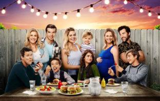 'Fuller House' llegará a su fin en la quinta temporada