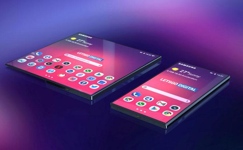 Fecha de presentación del Galaxy Fold, el teléfono plegable de Samsung