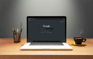 Google está probando un modo oscuro para Chrome