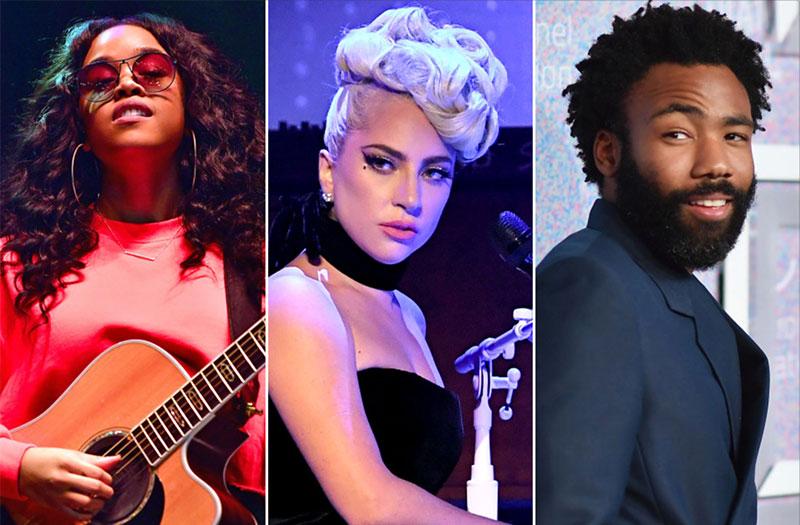 Grammys 2019: Lista completa de ganadores